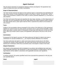 Printable Nanny Contract | Printables | Pinterest | Nanny Contract ...