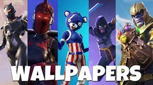 Fortnite: 50+ Awesome Wallpapers ...