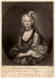 NPG D1202; Jenny Cameron - Portrait - National Portrait Gallery
