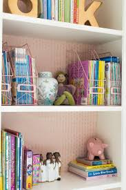 Pink Girls Bedroom Pretty In Pink Girls Room Reveal The Home I Create