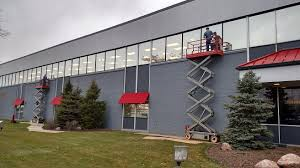 commercial window replacement. Simple Window Commercial Window Repair In Replacement D