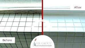 borax and vinegar magic grout cleaner grout cleaner with vinegar and baking soda cleaning tile grout