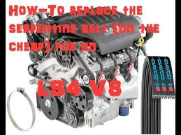 gm ls4 v8 how to replace the serpentine belt cheap trick gm ls4 v8 how to replace the serpentine belt cheap trick