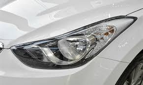 2013 Hyundai Elantra Bulb Chart Details About For Hyundai Elantra 2012 2013 2014 2015 2016 Car Headlight Headlamp Clear Lens