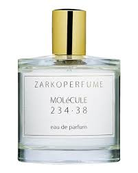 <b>Zarkoperfume MOLeCULE</b> 234•38