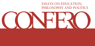 home confero confero essays on education philosophy and politics