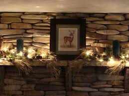 Fairy Lights For Mantle I Love Christmas Lights Year Round For Dim Lighting