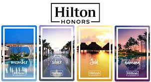 Is Hilton Honors The Right Hotel Programme For You