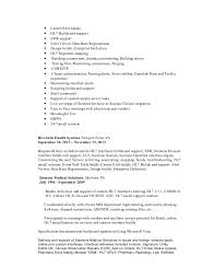 Glamorous Guidewire Resume 71 In Example Of Resume With Guidewire Resume