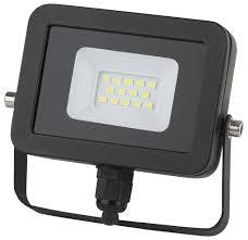 <b>Прожектор светодиодный</b> 10 Вт <b>ЭРА</b> LPR-10-6500K-M SMD Eco ...