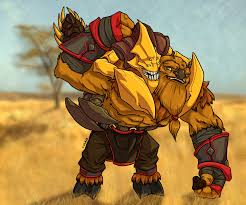 sandking and earthshaker commission 2 by halmtier on deviantart