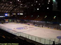 The Ushl Arena Travel Guide Sioux Falls Arena Sioux