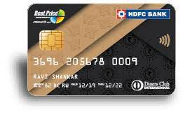 What is the present value of a series of equal cash flows to be received. Best Price Save Max Credit Card Earn Reward Points On Various Spends Hdfc Bank