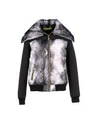 versace jeans er black women coats and jackets versace leather wallet huge inventory