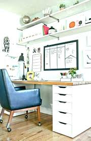 simple home office decorations. Home Office Decorating Ideas For Women Small Decor Simple Decorations I