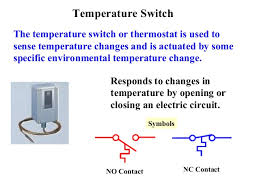 wiring diagrams and ladder logic 26 temperature switch