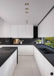 white modern kitchen ideas. Kitchen:Kitchen Printables Black And White Kitchen Units Modern Ideas