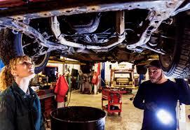 Auto Shop Service Managers Job Description Chron Com