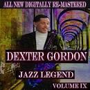 Dexter Gordon, Vol. 9