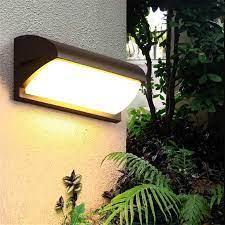 Đèn LED gắn tường hiện đại trang trí nội ngoại thất DGT-608 - Đèn LED SCT
