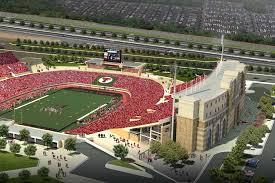 Texas Tech Jones Stadium Seating Chart Fundraising Goal Reached For Jones At T Stadium Expansion