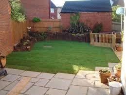 Landscape Design Ideas For Small Backyard Cheap  Landscaping Cheap Small Backyard Ideas