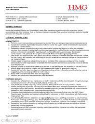 Billing Specialist Job Description Resume Medical Billing Manager Job Description Sample and Medical Billing 35