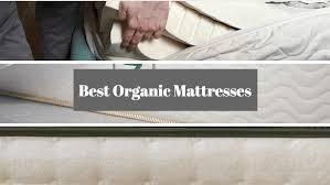 Best Mattress For Couples Best Reviewed Organic Mattresses 2017