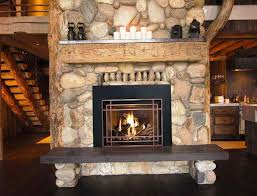 awesome fireplace hearth stone