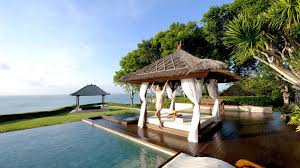 10 Best Spa Resorts in Bali Best