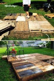 above ground garden ideas. Above Ground Pool Deck Ideas Garden