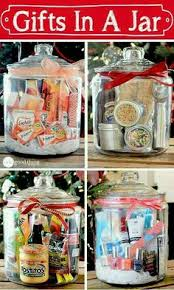 Christmas Gift Giving Packaging Ideas  On Sutton PlaceBaked Christmas Gift Ideas