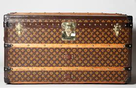 vintage louis vuitton trunk. vintage louis vuitton trunk available on resee