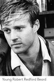 He is the recipient of various accolades, including two academy awa. Bellecs Young Robert Redford Beard Beard Meme On Awwmemes Com