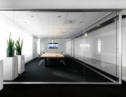 Glass Office Wall FileGlass Partition Walljpg Glass Office Wall