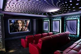 home theater ceiling lighting. Interesting Theater MediaTech Home Theater With Ceiling Lights Intended Lighting R