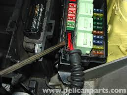 mini cooper engine and transmission mount replacement (r50 r52 r53 Fuse Box Location Mini Cooper you'll also need to move the fusebox in order to access one of the mini cooper fuse box location