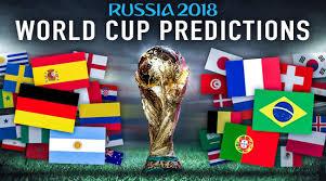 Resultado de imagem para russia 2018