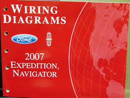 ford lincoln dealer electrical wiring diagram manual expedition 2007 ford lincoln dealer electrical wiring diagram manual expedition navigator