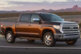 Used 2014 Toyota Tundra for sale - Pricing & Features | Edmunds