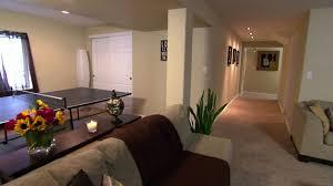 Basement Design Ideas Pictures And Videos HGTV - Hgtv basement finished basement floor