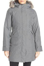 Nordstrom Rack Winter Coats The North Face Arctic Down Parka With Removable Faux Fur Trim Hood 53