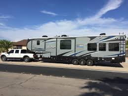 2016 heartland road warrior 418rw toy haulers 5th wheels rv by owner in henderson nevada rvt 152226
