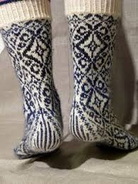 Sock Patterns Interesting 48 Best Sock Patterns Images On Pinterest Knit Socks Socks And