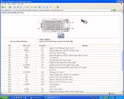 forenza ecu pin out chart suzuki forums suzuki forum site optra ecu pinouts for everyone