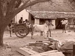 village life in essay an n village scene flickr photo sharing