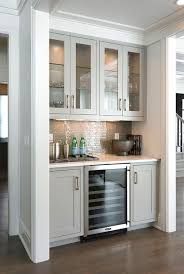 Built In Kitchen Cabinet Design