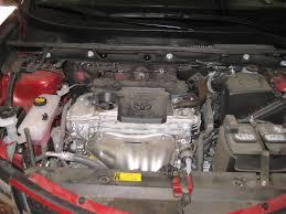 2013-2016-Toyota-RAV4-2AR-FE-Engine-Oil-Change-Filter-Replacement ...