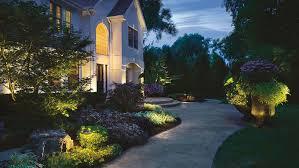 kichler led low voltage lighting design