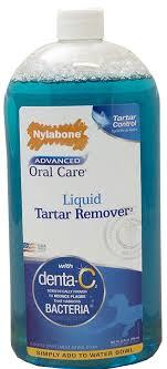 nylabone advanced care tartar remover